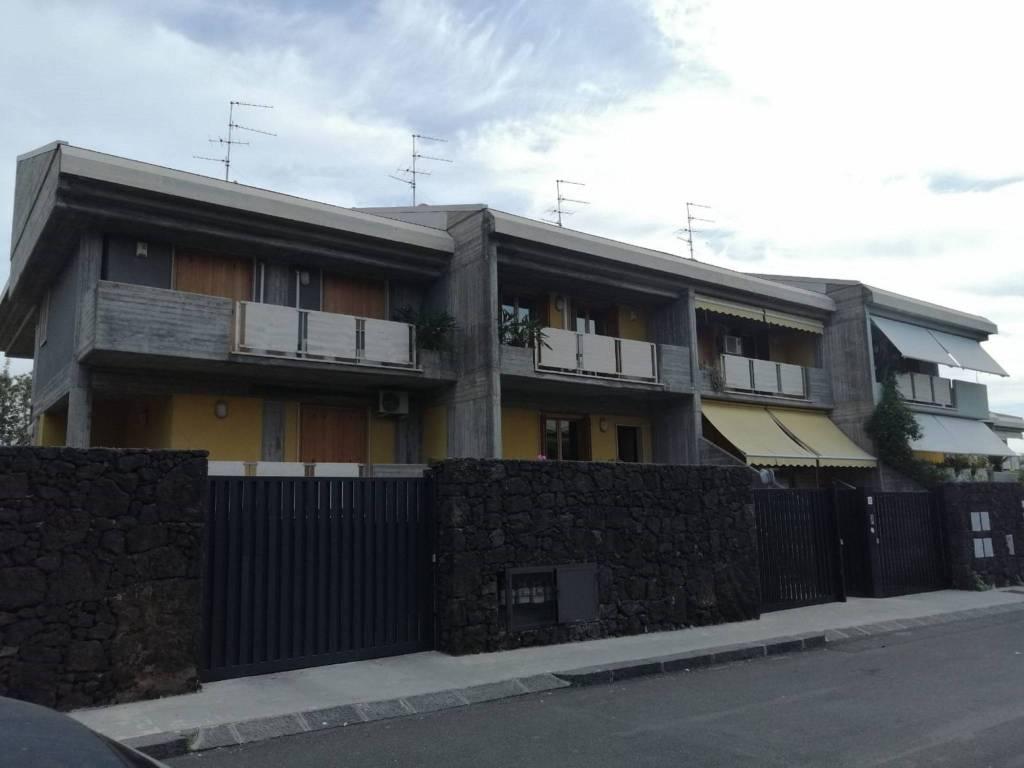 Villetta in Vendita a San Gregorio Di Catania Centro:  5 locali, 280 mq  - Foto 1