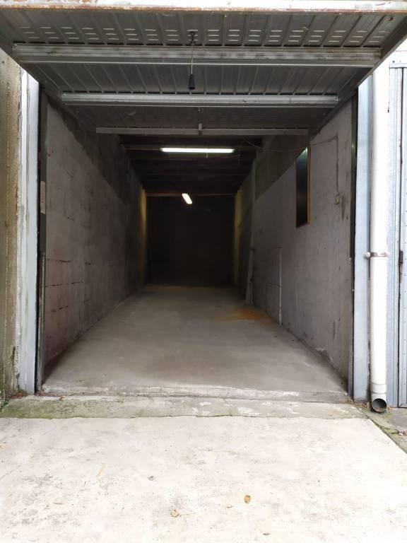 Box / Garage in vendita a Cinisello Balsamo, 9999 locali, prezzo € 25.000 | CambioCasa.it