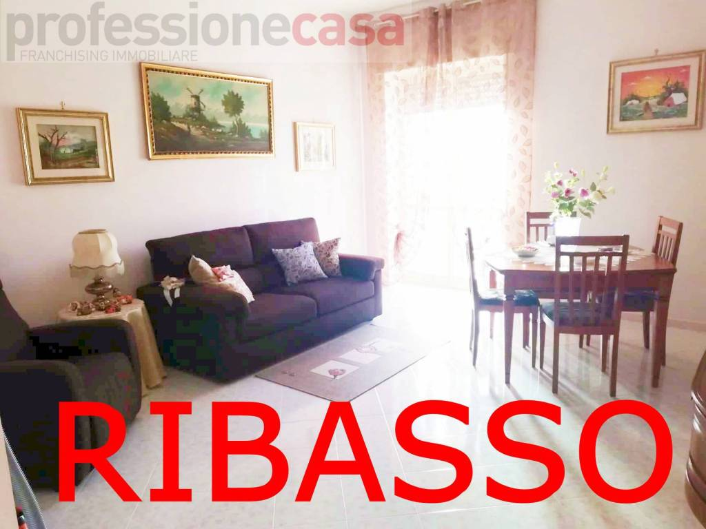 Appartamento in vendita a Piedimonte San Germano, 4 locali, prezzo € 98.000 | PortaleAgenzieImmobiliari.it
