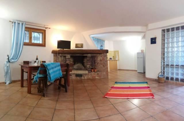 Villa in vendita a Alcamo, 4 locali, prezzo € 149.000 | Cambio Casa.it