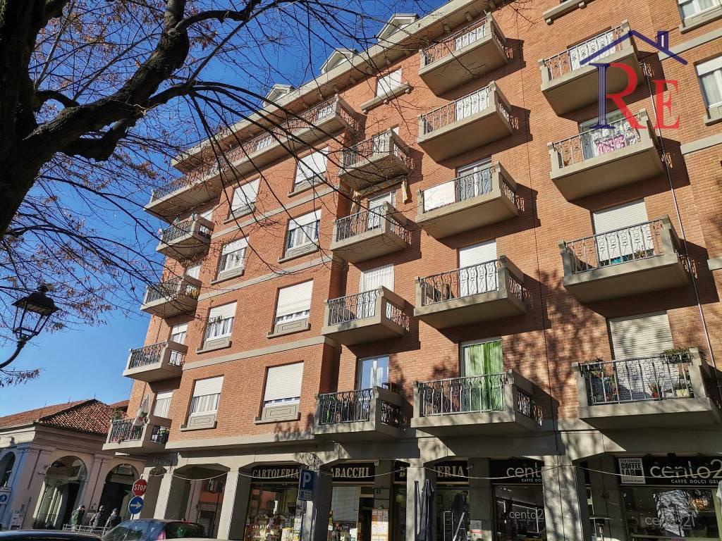 Appartamento in vendita a Vinovo, 3 locali, prezzo € 143.000 | CambioCasa.it