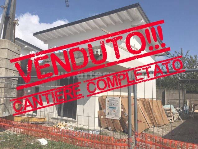 Villa in vendita a Canegrate, 4 locali, prezzo € 340.000   PortaleAgenzieImmobiliari.it