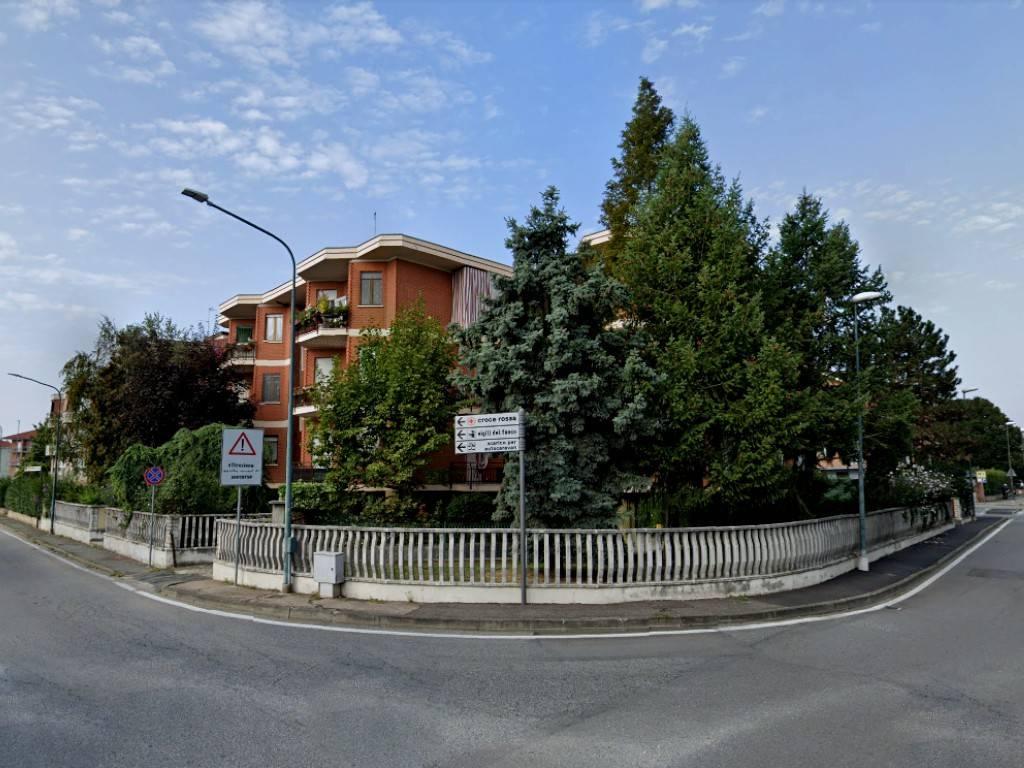 Appartamento in vendita a Chieri, 4 locali, prezzo € 88.000 | PortaleAgenzieImmobiliari.it