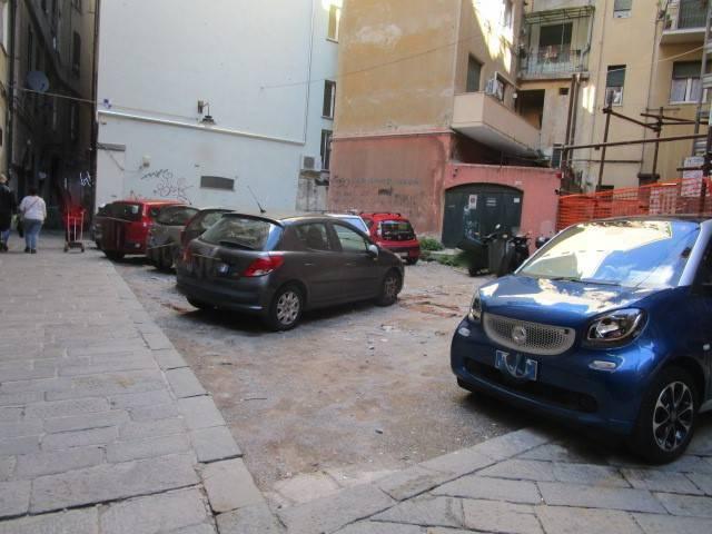 Box / Garage in vendita a Genova, 9999 locali, zona Zona: 1 . Centro, Centro Storico, prezzo € 79.000 | CambioCasa.it