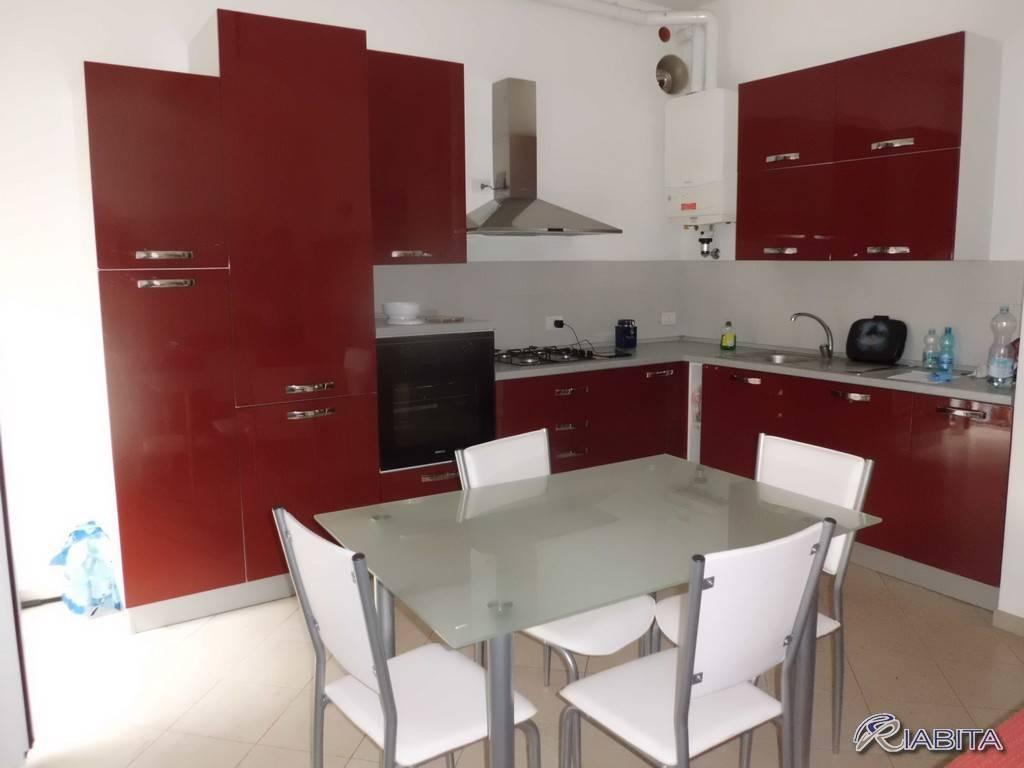 Appartamento in Vendita a Piacenza: 2 locali, 67 mq