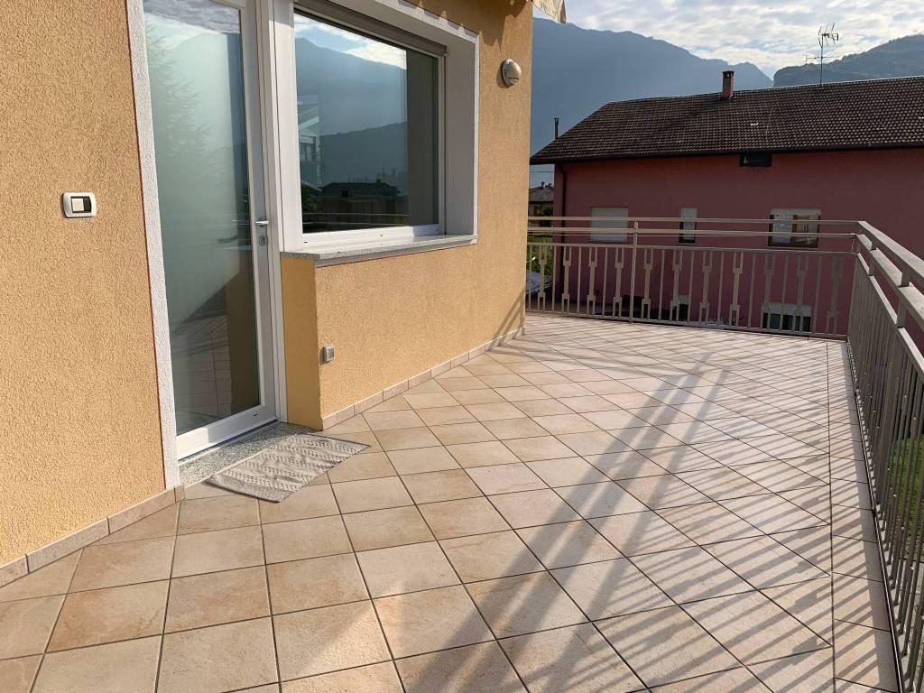 Appartamento in affitto a Riva del Garda