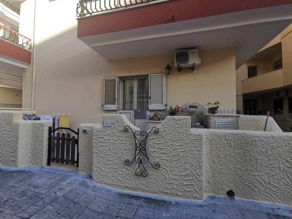 Appartamento in vendita a Gallipoli, 3 locali, prezzo € 128.000 | CambioCasa.it