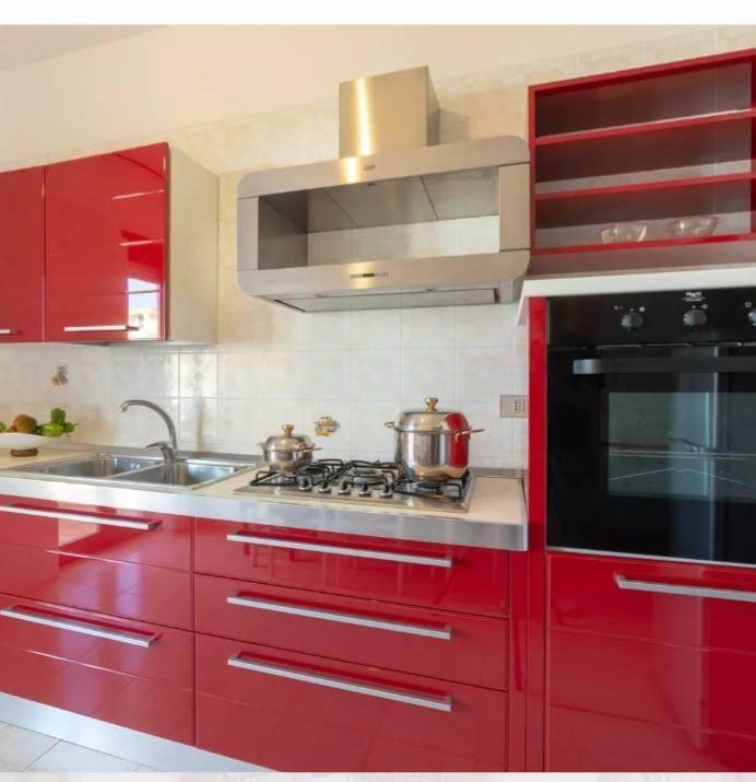 Appartamento in vendita a Gallipoli, 5 locali, prezzo € 195.000 | CambioCasa.it