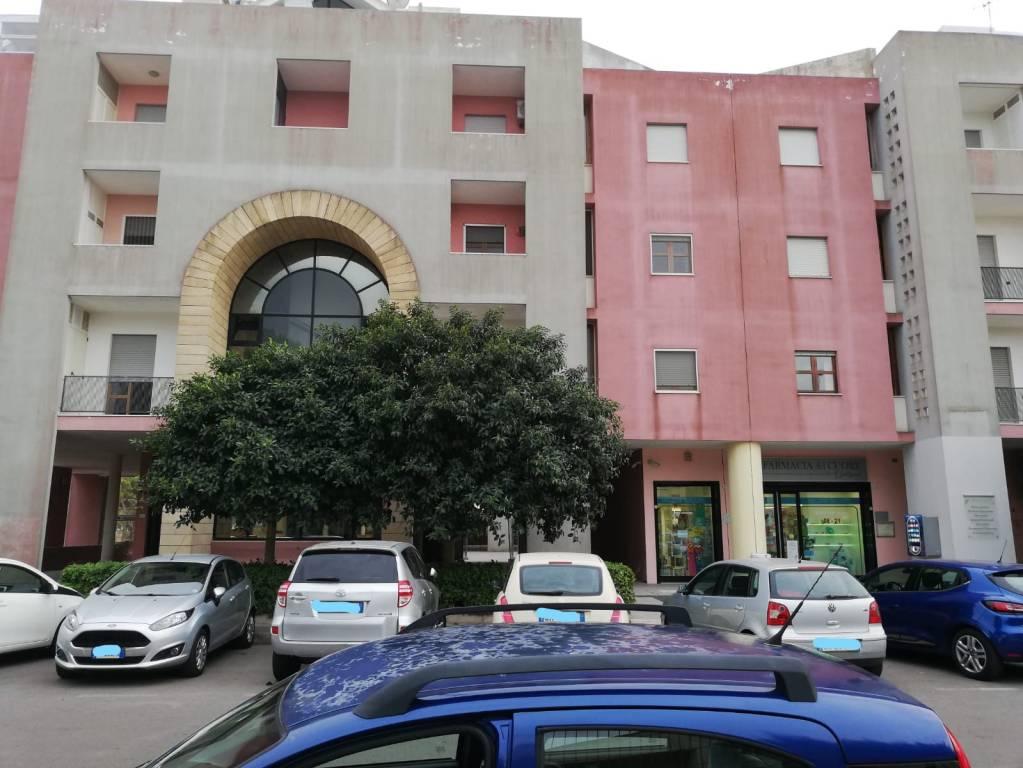 Appartamento in vendita a Gallipoli, 5 locali, prezzo € 230.000 | CambioCasa.it