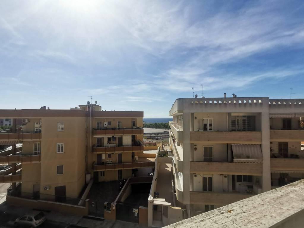 Attico / Mansarda in vendita a Gallipoli, 3 locali, prezzo € 135.000 | PortaleAgenzieImmobiliari.it