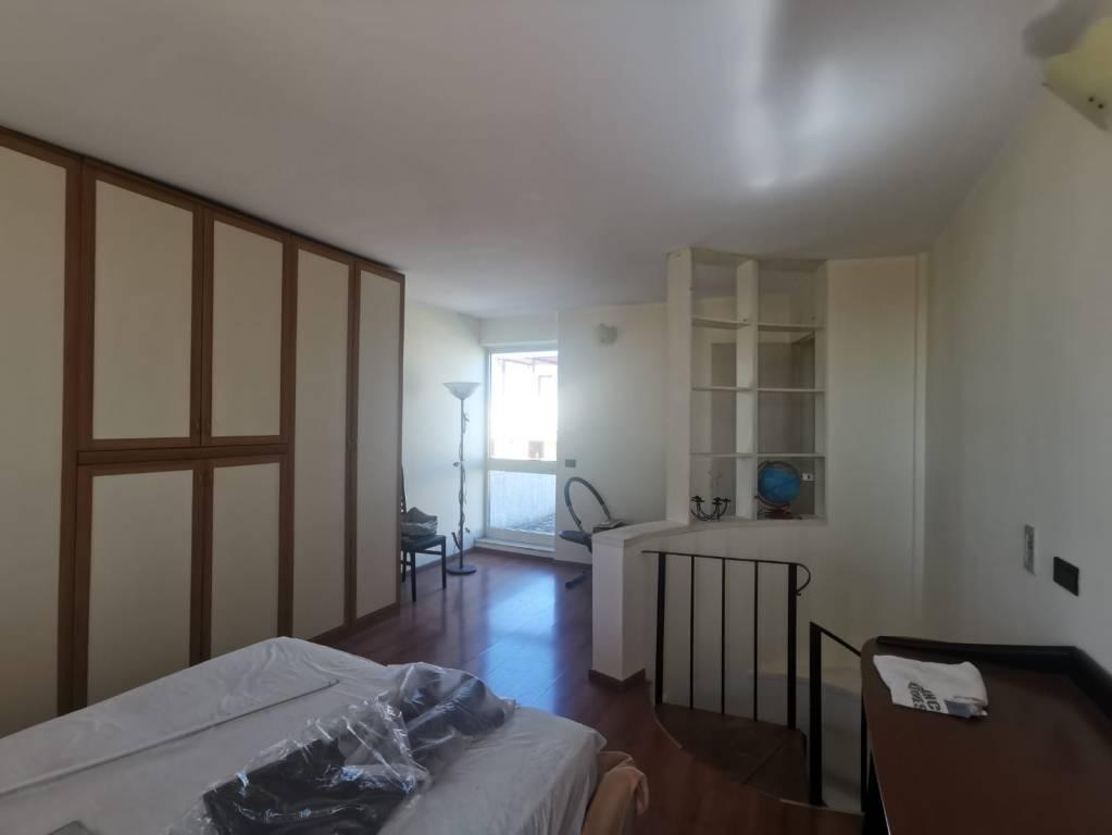 Attico / Mansarda in vendita a Gallipoli, 6 locali, prezzo € 185.000 | PortaleAgenzieImmobiliari.it