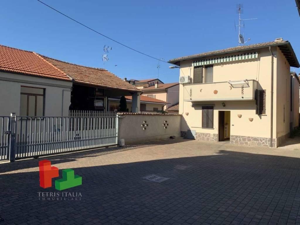 Appartamento in vendita a Dorno, 3 locali, prezzo € 85.000 | CambioCasa.it