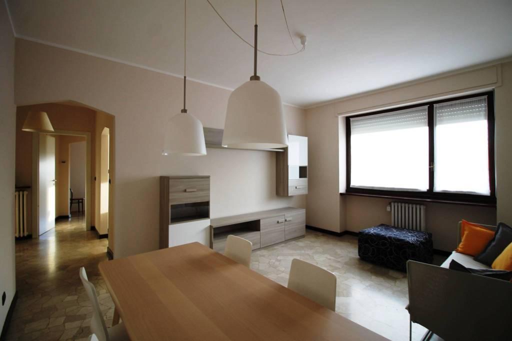 Appartamento in affitto a Busto Arsizio, 2 locali, prezzo € 650   PortaleAgenzieImmobiliari.it