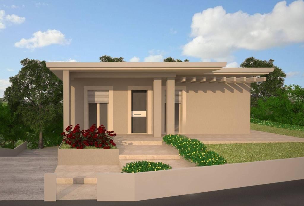 Villa in vendita a Manerbio, 5 locali, Trattative riservate | PortaleAgenzieImmobiliari.it