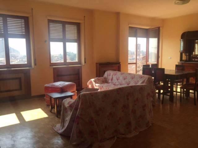 Appartamento quadrilocale in vendita a Piacenza (PC)