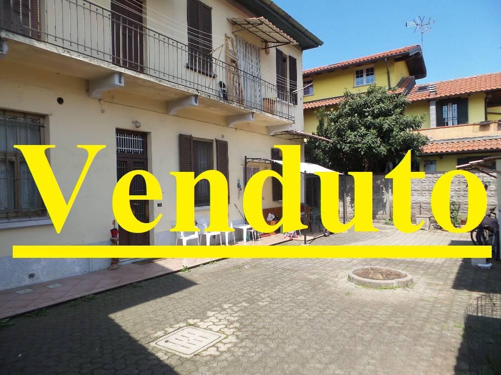 Appartamento in vendita a Vanzago, 2 locali, prezzo € 68.000 | PortaleAgenzieImmobiliari.it