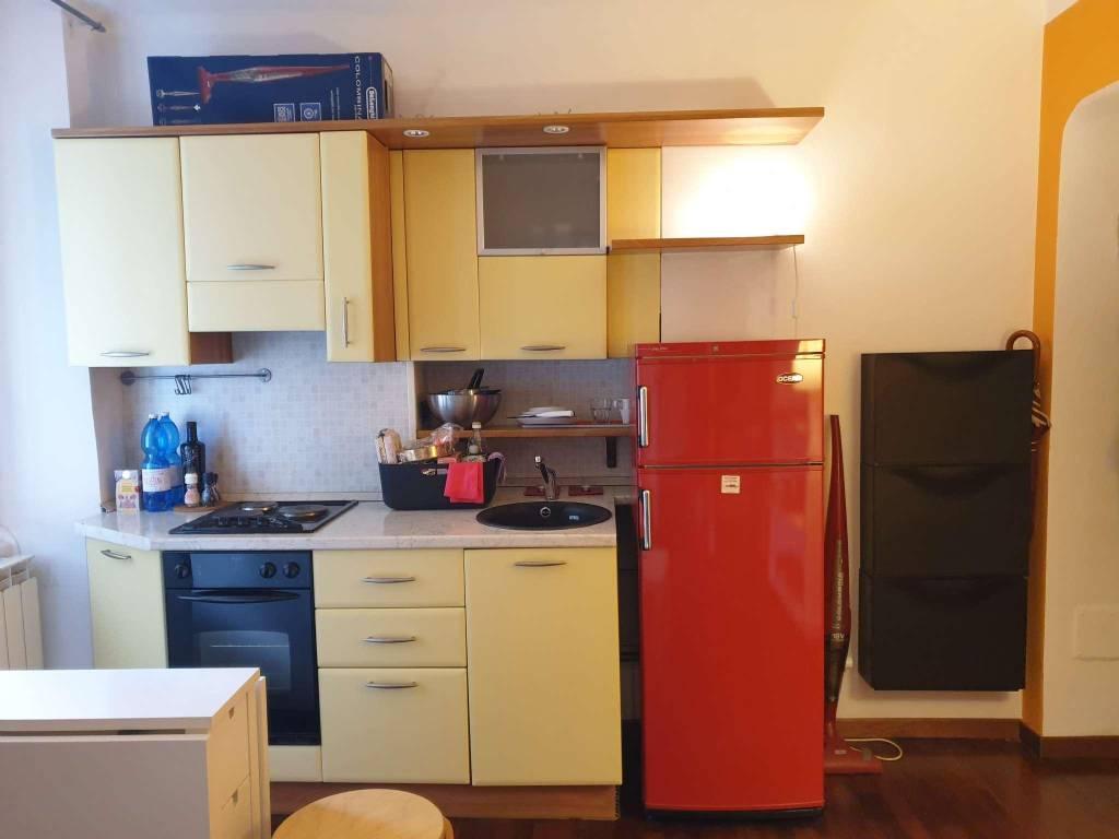 Appartamento in Vendita a Milano: 1 locali, 30 mq - Foto 2