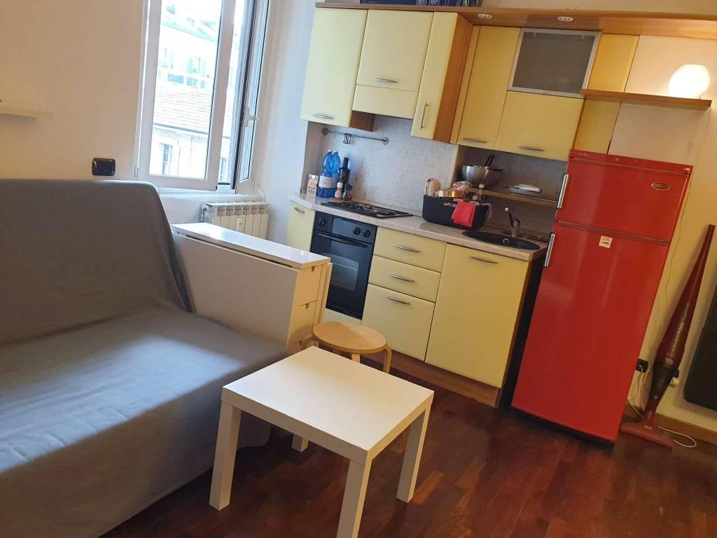Appartamento in Vendita a Milano: 1 locali, 30 mq - Foto 6