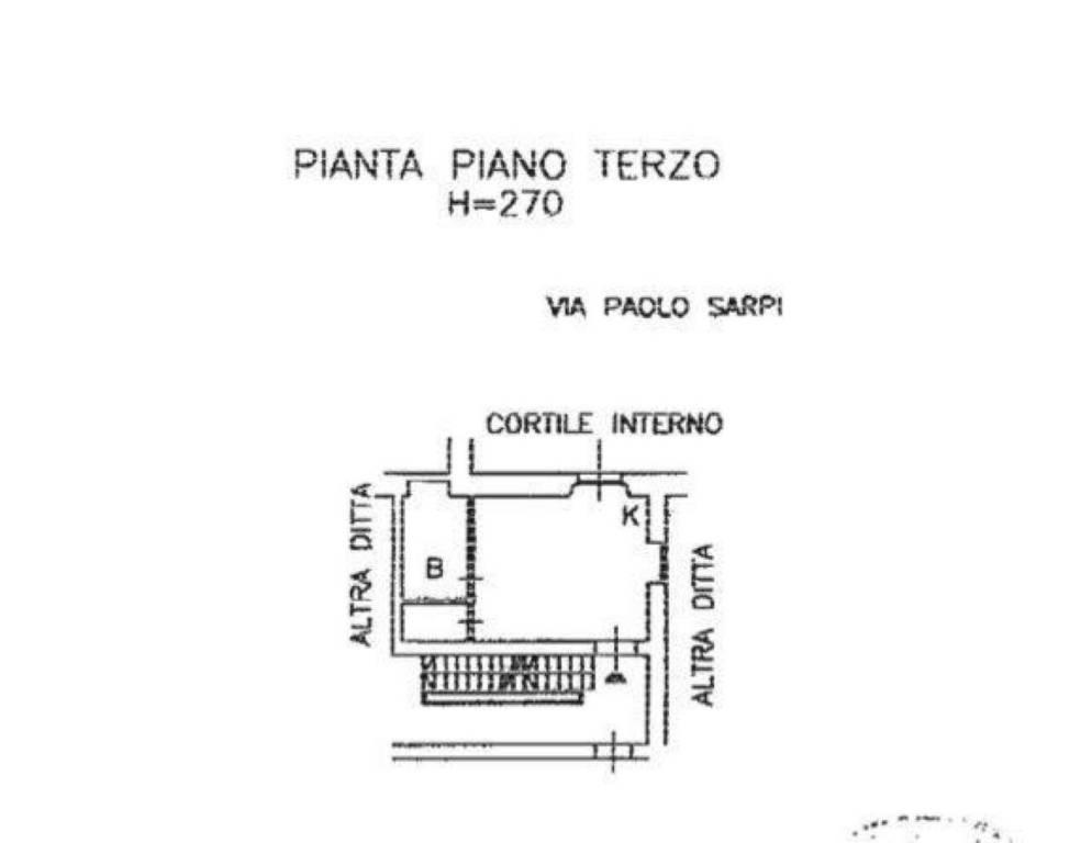 Appartamento in Vendita a Milano: 1 locali, 30 mq - Foto 14