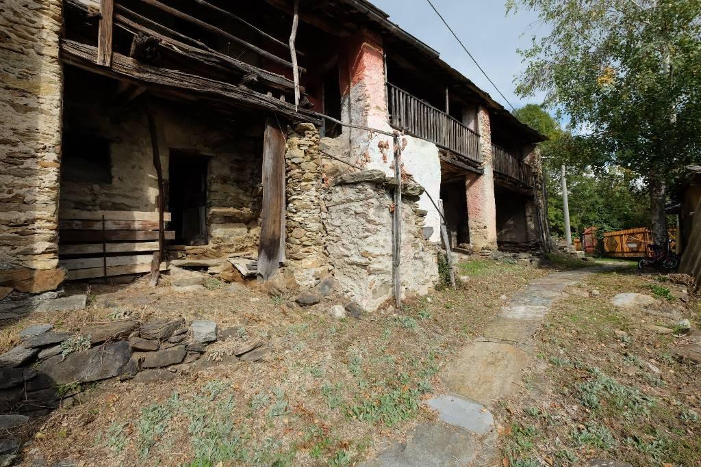 Rustico / Casale in vendita a Chiesanuova, 6 locali, prezzo € 25.000 | PortaleAgenzieImmobiliari.it