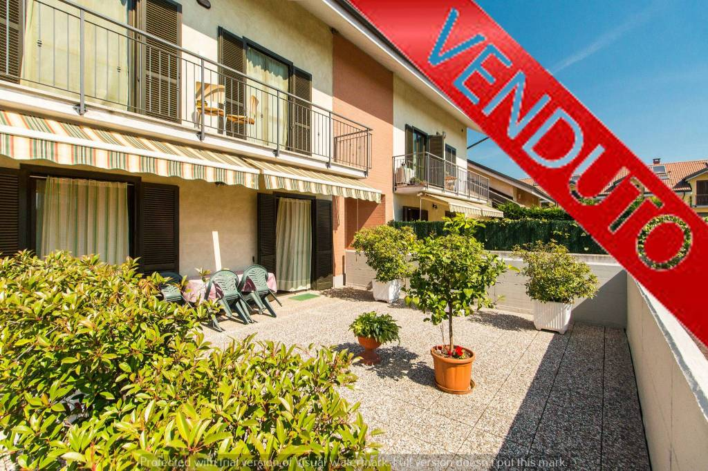 Appartamento in vendita a La Loggia, 4 locali, prezzo € 169.000 | PortaleAgenzieImmobiliari.it