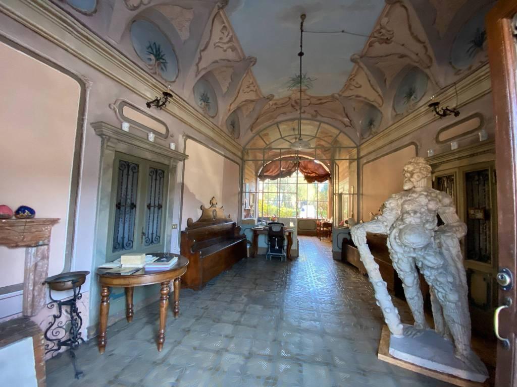 Villa in vendita a Trescore Balneario, 19 locali, prezzo € 590.000 | PortaleAgenzieImmobiliari.it