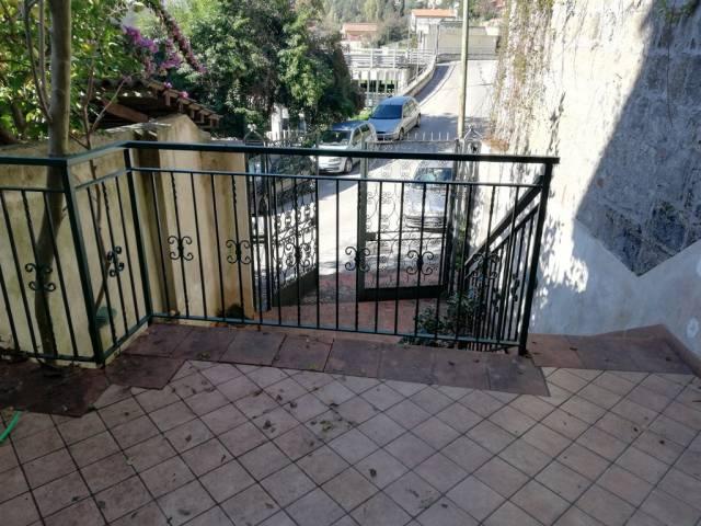 Appartamento in ottime condizioni in vendita Rif. 4244067