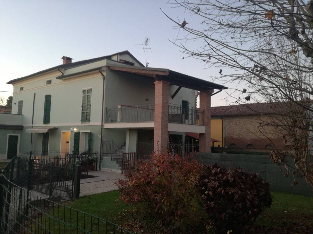 Appartamento in vendita a Gussola, 4 locali, prezzo € 125.000 | PortaleAgenzieImmobiliari.it