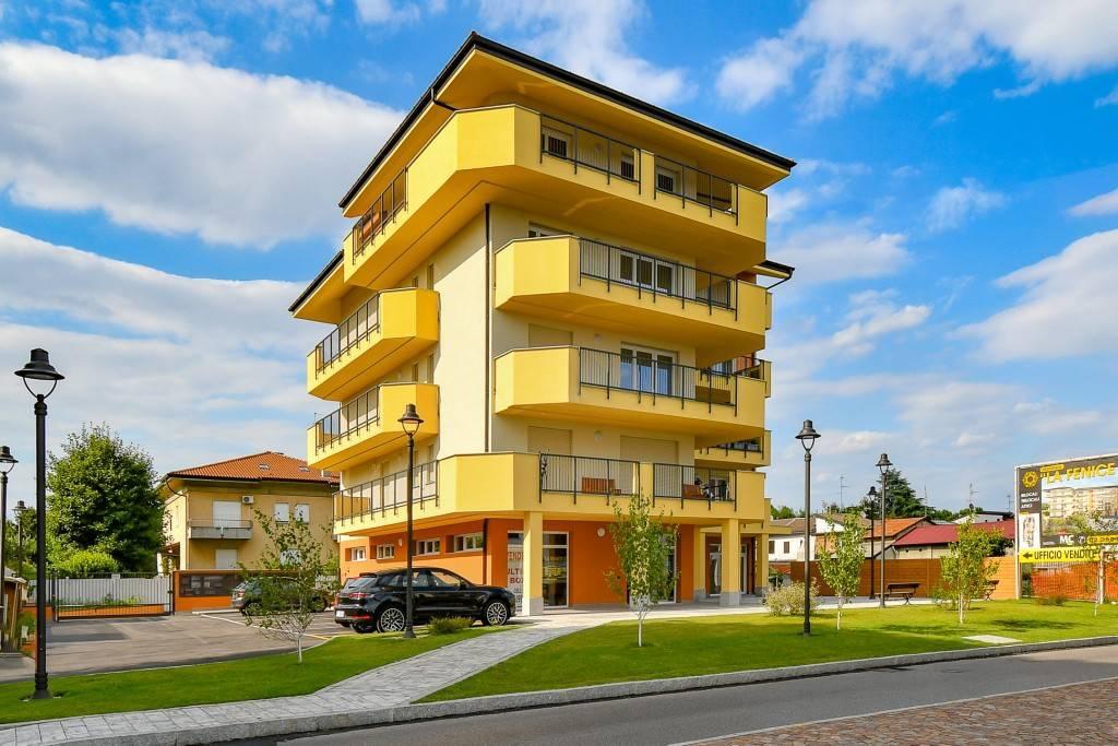 Appartamento in vendita a Bollate, 3 locali, prezzo € 308.000 | PortaleAgenzieImmobiliari.it