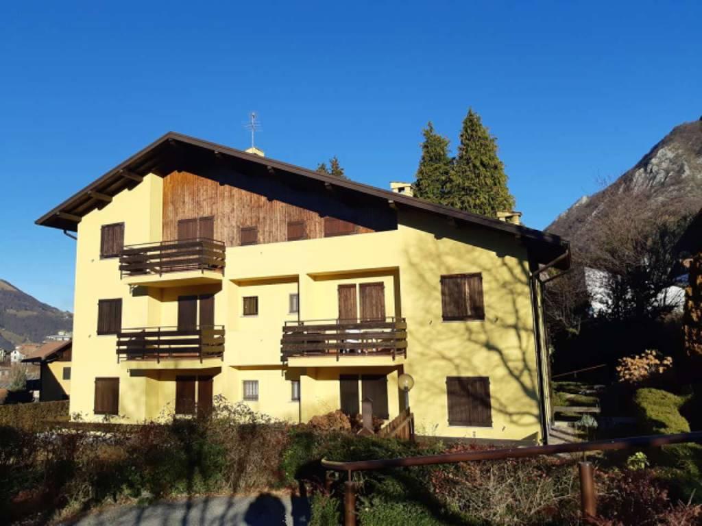 Appartamento in vendita a Barzio, 1 locali, prezzo € 46.000 | CambioCasa.it