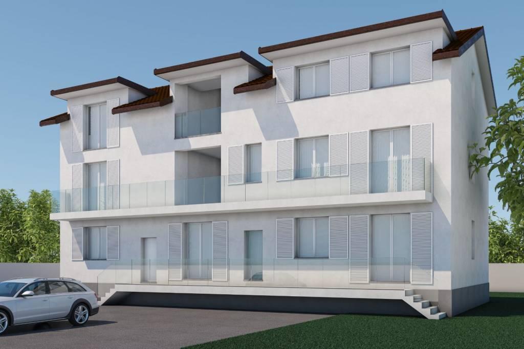 Appartamento in vendita a Limido Comasco, 4 locali, prezzo € 228.000 | CambioCasa.it