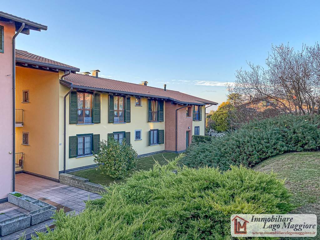 Appartamento in vendita a Travedona-Monate, 2 locali, prezzo € 115.000   PortaleAgenzieImmobiliari.it