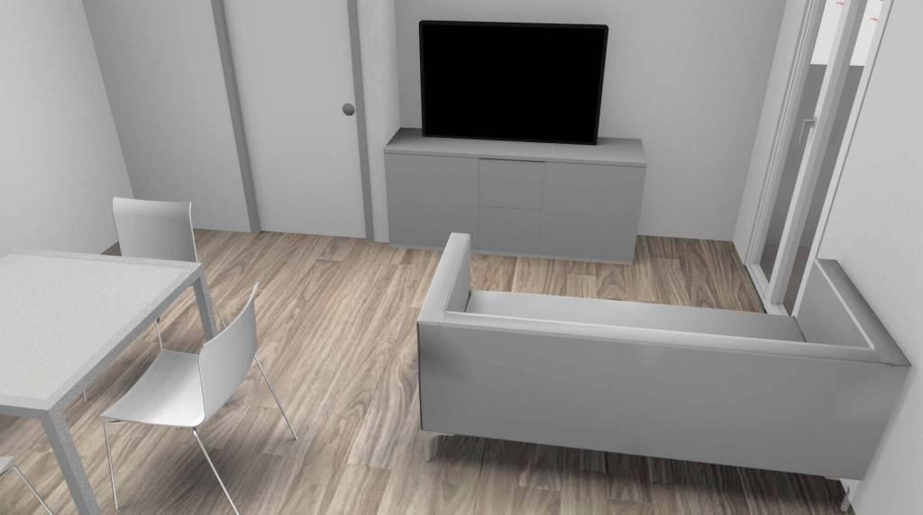Appartamento in affitto a Alba, 2 locali, prezzo € 500   PortaleAgenzieImmobiliari.it
