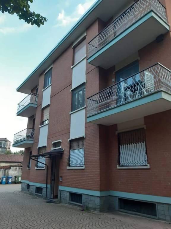 Appartamento in vendita a Bruino, 4 locali, prezzo € 140.000   CambioCasa.it