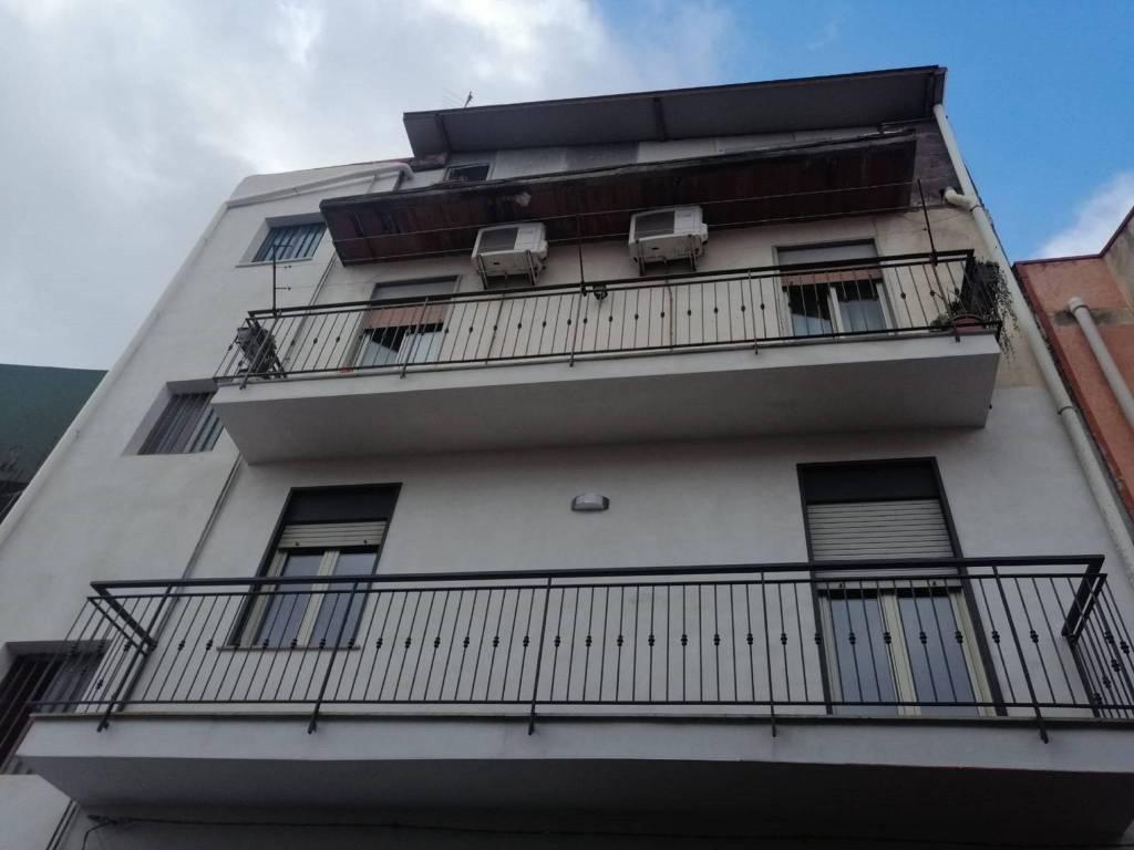 Appartamento in Vendita a Misterbianco Centro: 5 locali, 160 mq