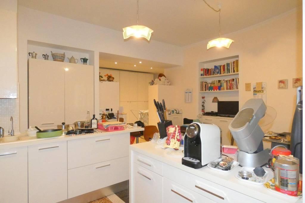 Appartamento in vendita a Serravalle Scrivia, 4 locali, prezzo € 109.000 | PortaleAgenzieImmobiliari.it