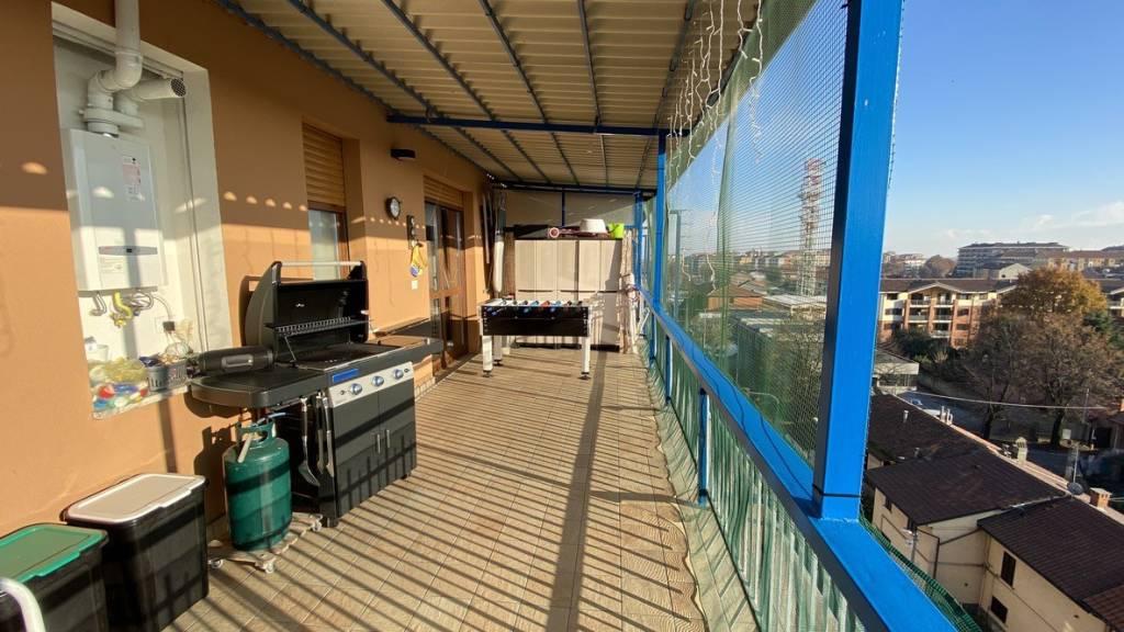 Appartamento in vendita a Orbassano, 2 locali, prezzo € 105.000   CambioCasa.it