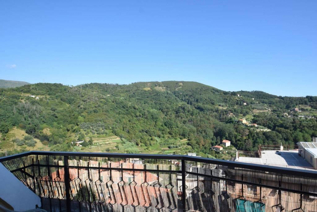 Attico / Mansarda in affitto a Mele, 3 locali, prezzo € 550 | PortaleAgenzieImmobiliari.it