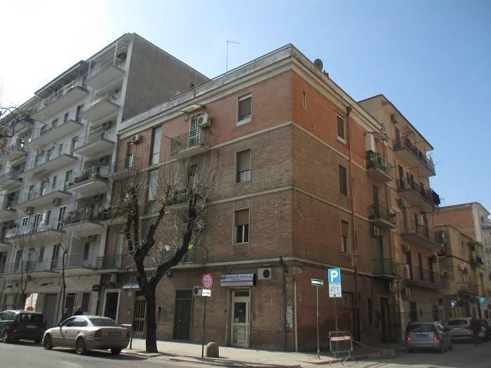 Appartamento in Vendita a Foggia Centro: 4 locali, 112 mq