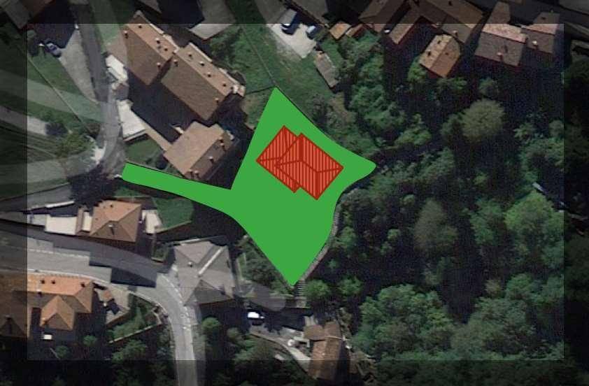 Terreno Edificabile Residenziale in vendita a Strozza, 7 locali, prezzo € 50.000 | PortaleAgenzieImmobiliari.it