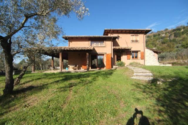 Villa arredato in vendita Rif. 4197147