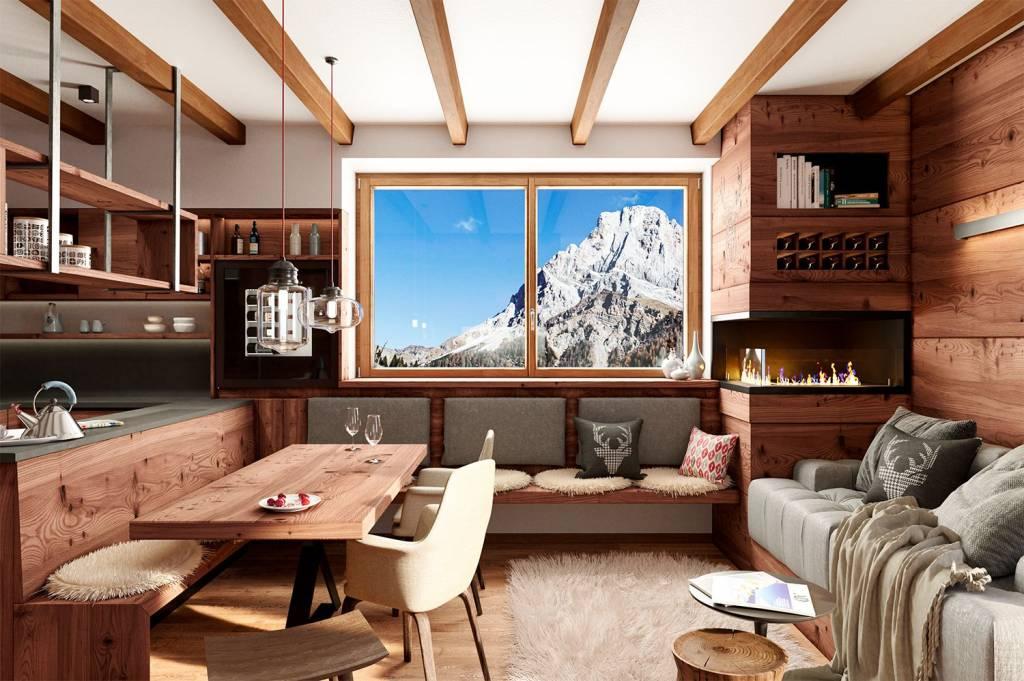 Appartamento arredato in vendita Rif. 7591960