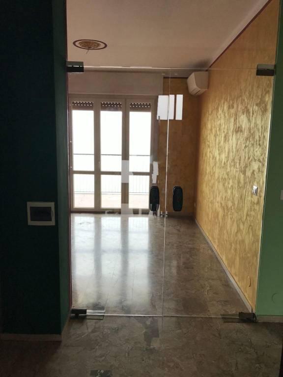 Attico / Mansarda in affitto a Alessandria, 4 locali, prezzo € 700 | PortaleAgenzieImmobiliari.it