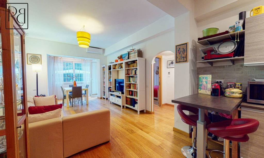 Appartamento in vendita a Roma, 3 locali, prezzo € 363.000 | CambioCasa.it