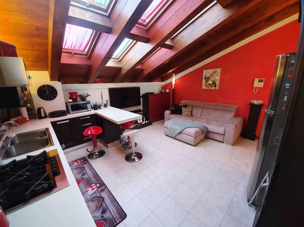Appartamento in vendita a Gerenzano, 3 locali, prezzo € 118.000   PortaleAgenzieImmobiliari.it