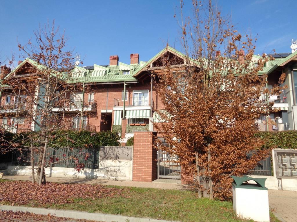 Appartamento in vendita a Borgaro Torinese, 5 locali, prezzo € 255.000 | PortaleAgenzieImmobiliari.it