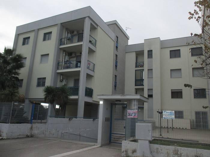 Appartamento in Vendita a Foggia Centro: 4 locali, 117 mq