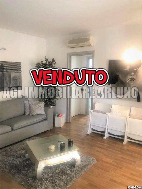 Appartamento in vendita a Arluno, 2 locali, prezzo € 140.000 | PortaleAgenzieImmobiliari.it