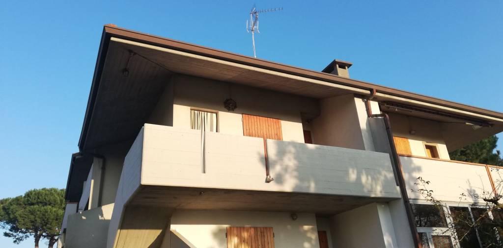 Appartamento in Vendita a Ravenna Periferia Est: 4 locali, 78 mq