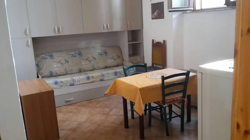 Appartamento in Affitto a Piacenza Centro: 1 locali, 25 mq